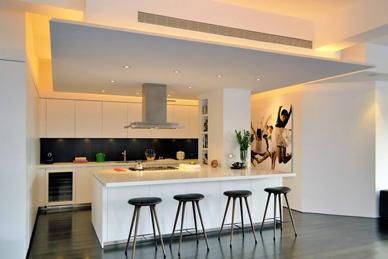 打造一站式私家厨房全套设施,各类产品配方尽