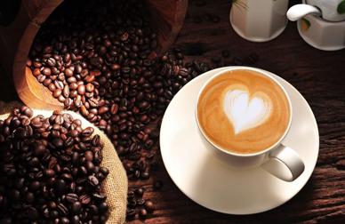 咖啡渣可以养花你知道吗