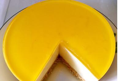 """网红镜面蛋糕的""""前世今生"""""""