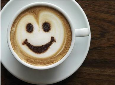 咖啡加盐?苦咸口味更带感!