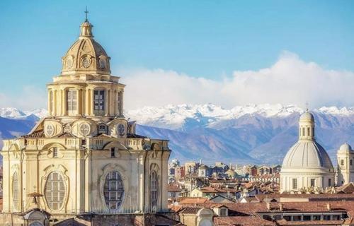 美味之旅丨小欧的意大利