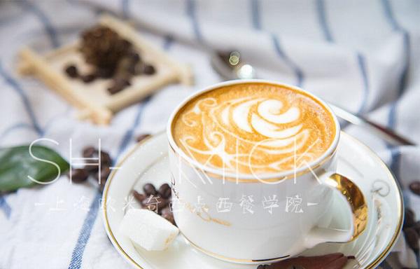 星级咖啡师基础培训